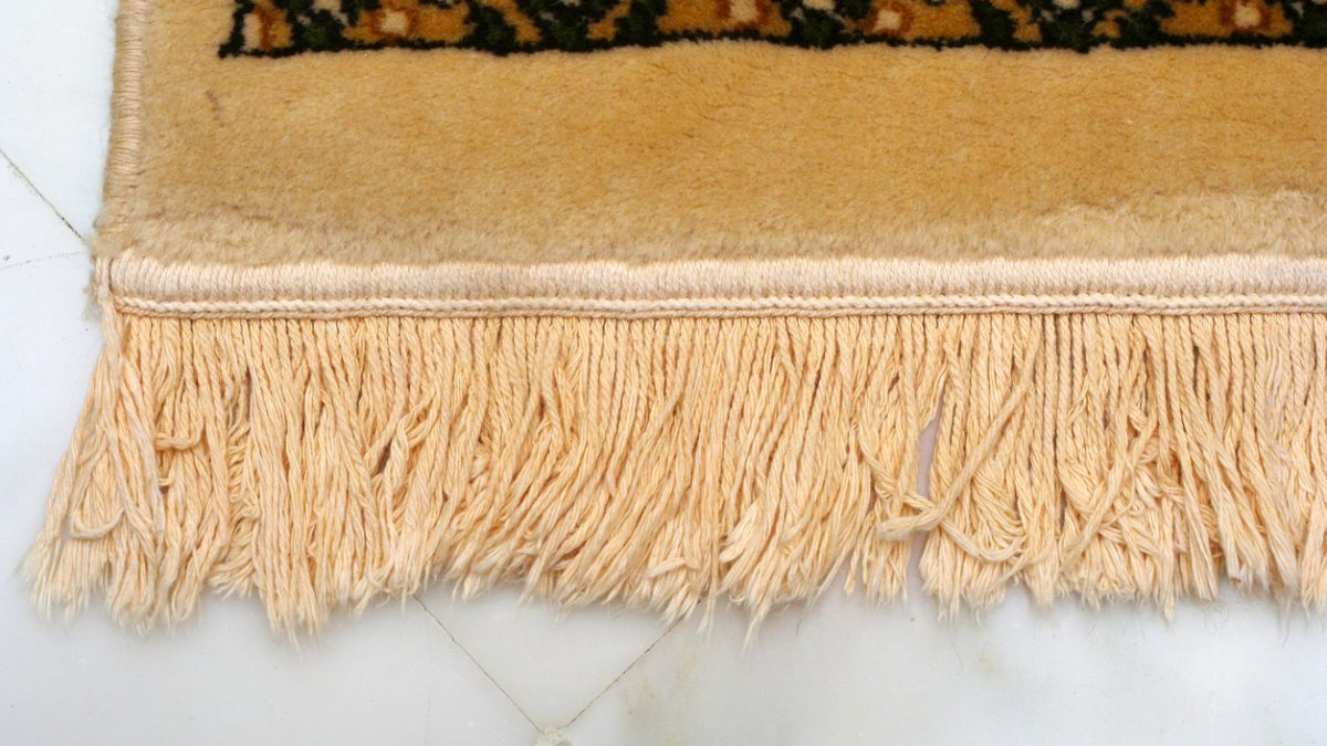 Why You Should Never Let A Carpet Cleaner Clean Your Area