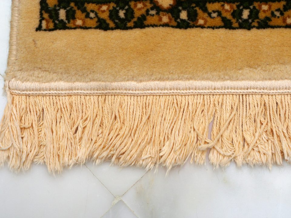 Hoffman Carpet Cleaning - Why You Should Never Let a Carpet Cleaner Clean Your Rug